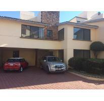Foto de casa en venta en  , hacienda de las palmas, huixquilucan, méxico, 2913091 No. 01