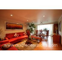 Foto de departamento en venta en  , hacienda de las palmas, huixquilucan, méxico, 2972909 No. 01