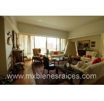Foto de departamento en renta en  , hacienda de las palmas, huixquilucan, méxico, 2996142 No. 01