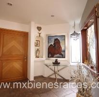 Foto de departamento en venta en  , hacienda de las palmas, huixquilucan, méxico, 4634914 No. 01