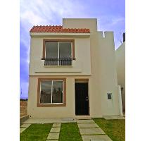 Foto de casa en venta en  , hacienda de los morales, soledad de graciano sánchez, san luis potosí, 2308121 No. 01