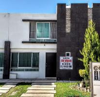Foto de casa en venta en  , hacienda de los morales, soledad de graciano sánchez, san luis potosí, 3573592 No. 01