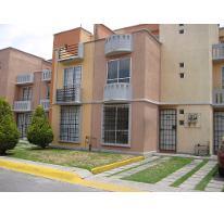 Foto de casa en venta en  , hacienda de cuautitlán, cuautitlán, méxico, 1929007 No. 01