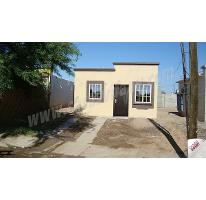 Foto de casa en venta en, hacienda de los portales 2da sección, mexicali, baja california norte, 2071586 no 01