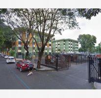Foto de departamento en venta en hacienda de narvarte 161, prados del rosario, azcapotzalco, df, 2193231 no 01
