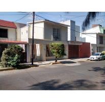 Foto de casa en venta en  , hacienda de san juan de tlalpan 2a sección, tlalpan, distrito federal, 2331042 No. 01