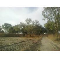 Foto de terreno habitacional en venta en hacienda de san juan guadalupe s/n , san bartolo cuautlalpan, zumpango, méxico, 0 No. 01