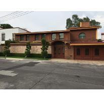 Foto de casa en venta en hacienda de san miguel regla , club de golf hacienda, atizapán de zaragoza, méxico, 2096985 No. 01
