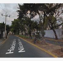 Foto de casa en venta en hacienda de san nicolas tolentino 0, hacienda de echegaray, naucalpan de juárez, méxico, 0 No. 01