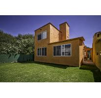 Foto de casa en venta en hacienda de santa rosa , residencial haciendas de tequisquiapan, tequisquiapan, querétaro, 2467792 No. 01