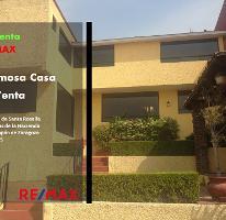 Foto de casa en condominio en venta en hacienda de santa rosalia 21, lomas de la hacienda, atizapán de zaragoza, méxico, 4420347 No. 01