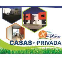 Foto de casa en venta en  , hacienda de santiago, san luis potosí, san luis potosí, 1081789 No. 01