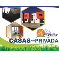 Foto de casa en venta en  , hacienda de santiago, san luis potosí, san luis potosí, 2252984 No. 01