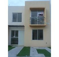 Foto de casa en venta en  , hacienda de santiago, san luis potosí, san luis potosí, 2610765 No. 01