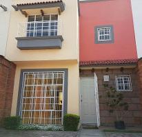 Foto de casa en venta en hacienda de texcoco , hacienda del valle ii, toluca, méxico, 3392840 No. 02