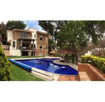 Foto de casa en venta en  , hacienda de valle escondido, atizapán de zaragoza, méxico, 1813222 No. 01