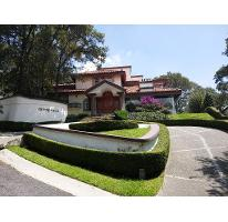 Foto de casa en venta en  , hacienda de valle escondido, atizapán de zaragoza, méxico, 2366769 No. 01
