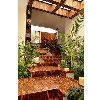 Foto de casa en venta en  , hacienda de valle escondido, atizapán de zaragoza, méxico, 2630942 No. 01