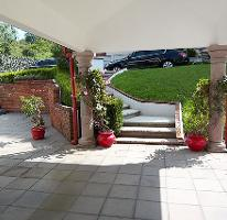 Foto de casa en renta en  , hacienda de valle escondido, atizapán de zaragoza, méxico, 2635746 No. 01