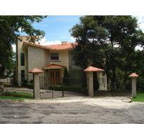 Foto de casa en venta en  , hacienda de valle escondido, atizapán de zaragoza, méxico, 2715369 No. 01