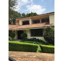 Foto de casa en venta en  , hacienda de valle escondido, atizapán de zaragoza, méxico, 2870583 No. 01