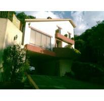 Foto de casa en venta en  , hacienda de valle escondido, atizapán de zaragoza, méxico, 2934049 No. 01
