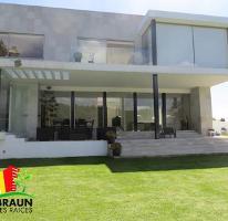 Foto de casa en venta en  , hacienda de valle escondido, atizapán de zaragoza, méxico, 0 No. 01
