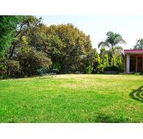 Foto de casa en renta en hacienda de vallescondido , hacienda de valle escondido, atizapán de zaragoza, méxico, 2728015 No. 01