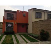 Foto de casa en venta en  , hacienda del bosque, tecámac, méxico, 1938779 No. 01