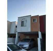 Foto de casa en venta en  , hacienda del carmen, apodaca, nuevo león, 1753690 No. 01