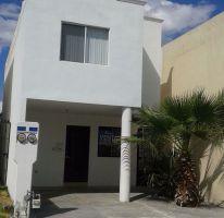 Foto de casa en venta en, hacienda del carmen, apodaca, nuevo león, 2146748 no 01