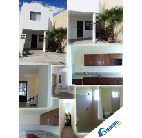 Foto de casa en venta en  , hacienda del carmen, apodaca, nuevo león, 2146748 No. 01