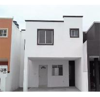 Foto de casa en venta en  , hacienda del carmen, apodaca, nuevo león, 2303048 No. 01
