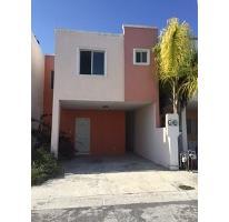 Foto de casa en venta en  , hacienda del carmen, apodaca, nuevo león, 2837307 No. 01