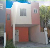 Foto de casa en venta en  , hacienda del carmen, apodaca, nuevo león, 3637194 No. 01