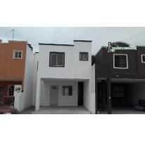 Foto de casa en venta en  , hacienda del carmen, apodaca, nuevo león, 941223 No. 01