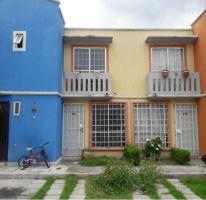Foto de casa en venta en hacienda del jardin 57, santiago teyahualco, tultepec, estado de méxico, 2108470 no 01
