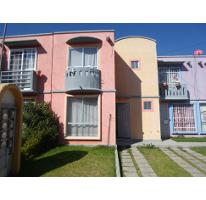 Foto de casa en venta en  , hacienda del jardín ii, tultepec, méxico, 1597914 No. 01