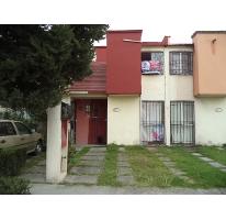 Foto de casa en venta en  , hacienda del jardín ii, tultepec, méxico, 2609315 No. 01