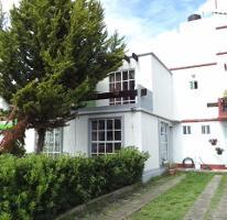Foto de casa en venta en  , hacienda del jardín ii, tultepec, méxico, 3856434 No. 01
