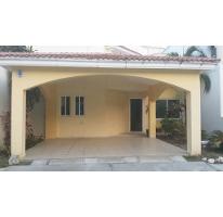 Foto de casa en renta en  , hacienda del mar, carmen, campeche, 2631457 No. 01