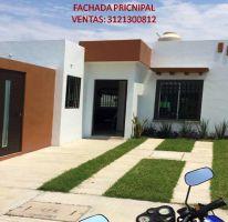 Foto de casa en venta en hacienda del nogal 21, el cortijo, villa de álvarez, colima, 2219248 no 01