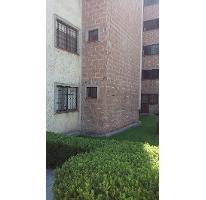 Foto de departamento en venta en  , hacienda del parque 1a sección, cuautitlán izcalli, méxico, 2868217 No. 01