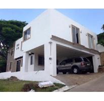 Foto de casa en venta en  , hacienda del rul, tampico, tamaulipas, 2756372 No. 01