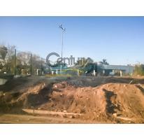Foto de terreno habitacional en venta en  , hacienda del santuario, victoria, tamaulipas, 2399742 No. 01