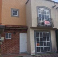 Foto de casa en condominio en venta en, hacienda del valle ii, toluca, estado de méxico, 1359579 no 01