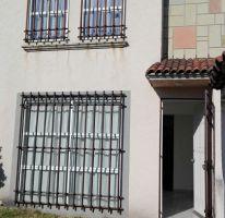Foto de casa en condominio en venta en, hacienda del valle ii, toluca, estado de méxico, 2300156 no 01