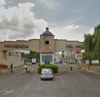 Foto de casa en venta en, hacienda del valle ii, toluca, estado de méxico, 704027 no 01