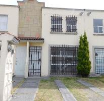 Foto de casa en venta en  , hacienda del valle ii, toluca, méxico, 1465671 No. 01