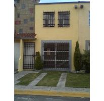 Foto de casa en condominio en venta en, hacienda del valle ii, toluca, estado de méxico, 2236072 no 01